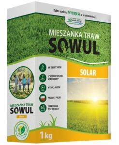 Mieszanka Traw Solar 1 kg
