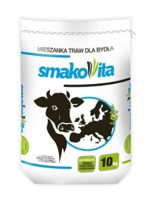 Mieszanka Smakovita Protein Sowul 15 kg