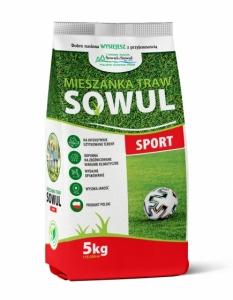 Mieszanka Traw Sport 5 kg
